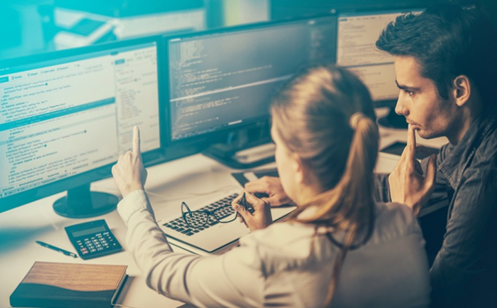 企业网站优化